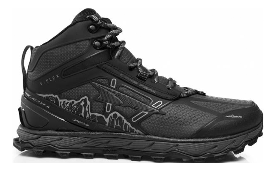 Best Hiking Boots for Men - Altra Lone Peak 4