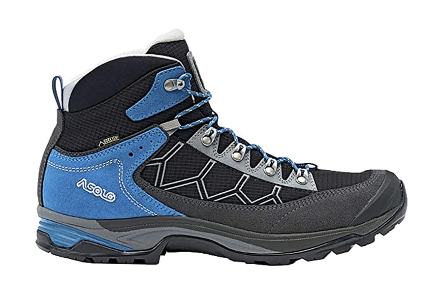 Best Hiking Boots for Men - Asolo Falcon GV