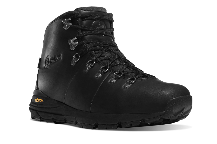 Best Hiking Boots for Men - Danner Mountain 600