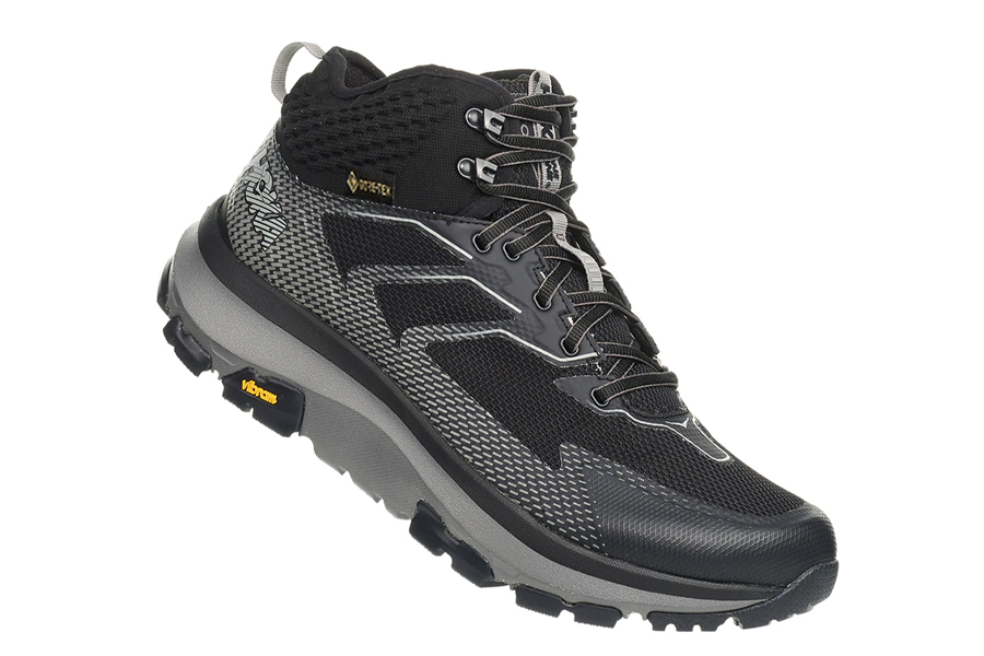 Best Hiking Boots for Men - Hoka One One Sky Toa GTX