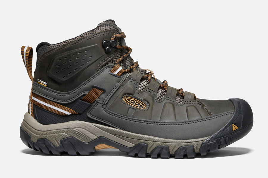 Best Hiking Boots for Men - Keen Targhee III