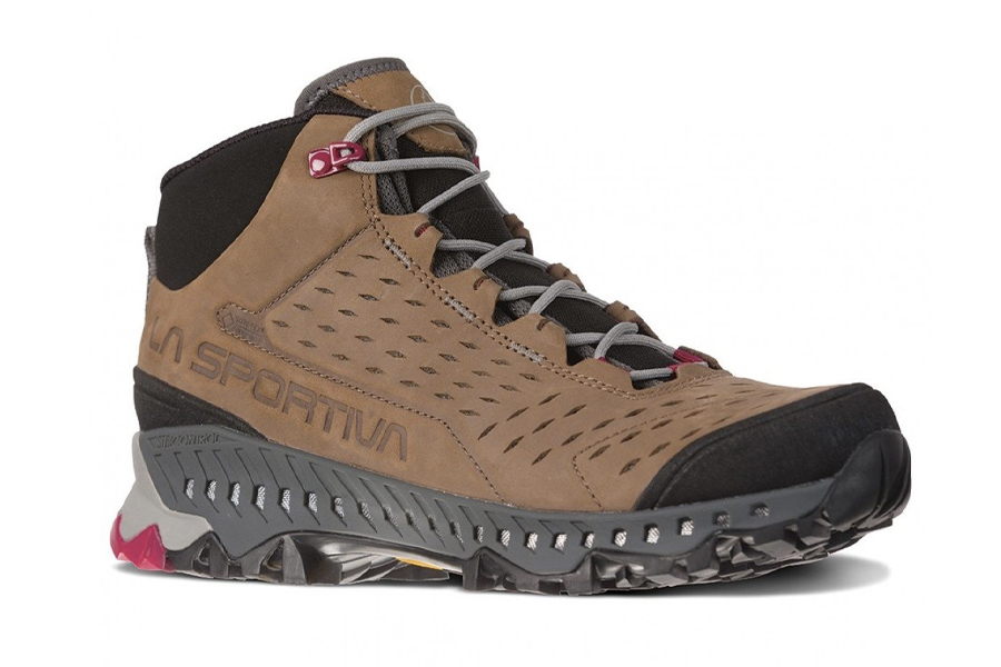 Best Hiking Boots for Men - La Sportiva Pyramid GTX