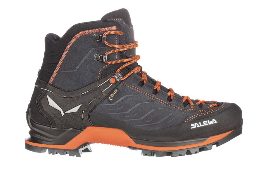 Best Hiking Boots for Men - Salewa Mountain Trainer Mid GTX