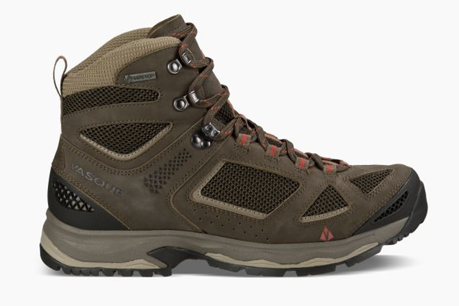 Best Hiking Boots for Men - Vasque Breeze III GTX