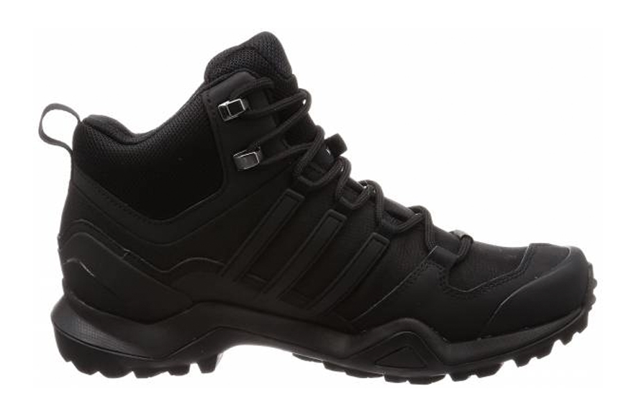 Best Hiking Boots for Men - adidas Terrex Swift R2 Mid GTX