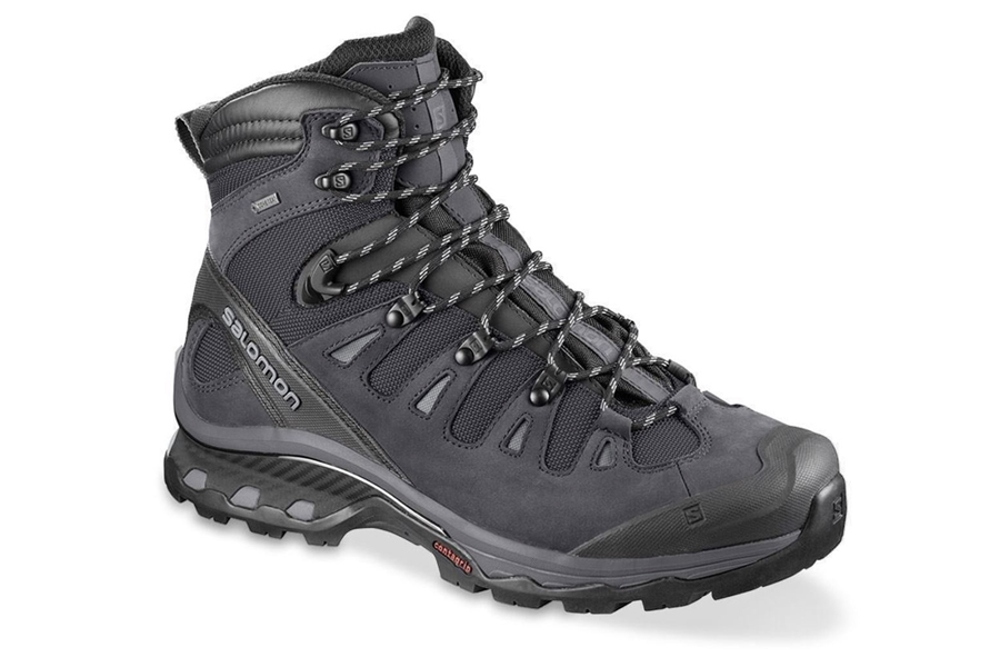 Best Hiking Boots for Men - salomon Mens Quest 4D 3 GTX