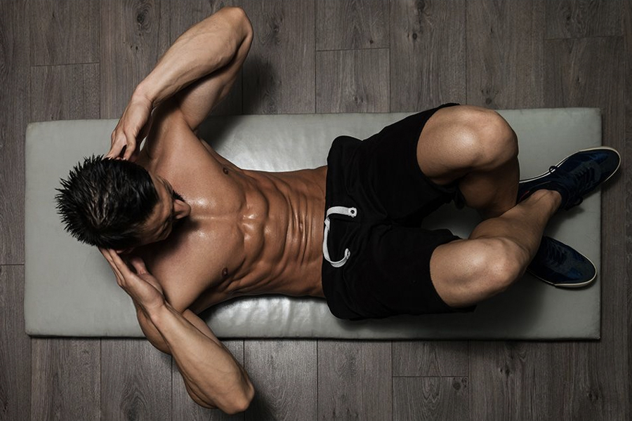 Best ab workouts for men 2