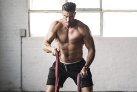 Best ab workouts for men - Sam Woods 5