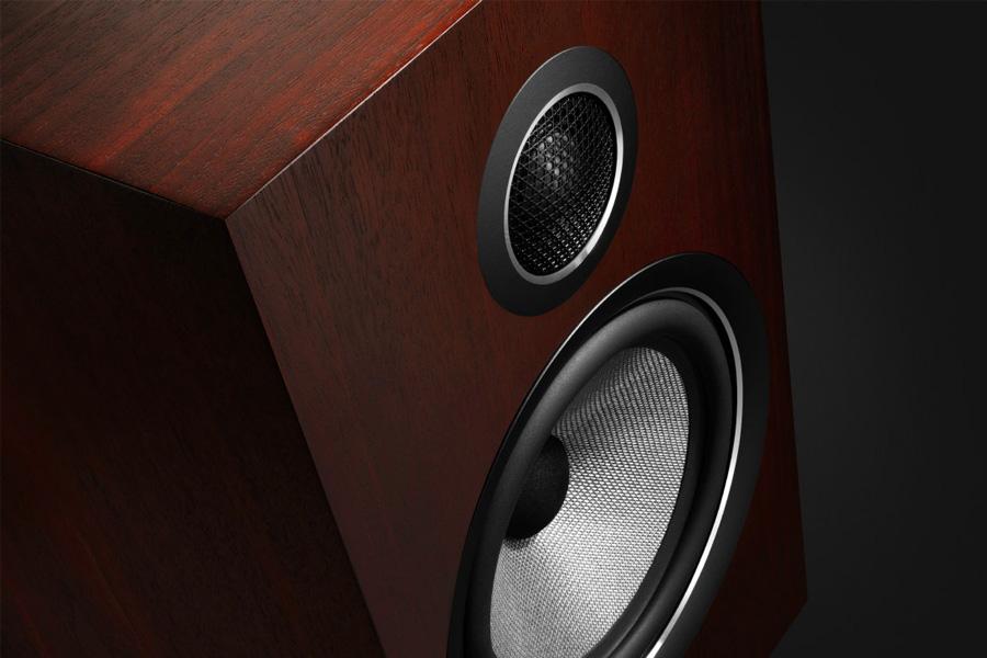 Bower & Wilkins Signature 700 Series speaker