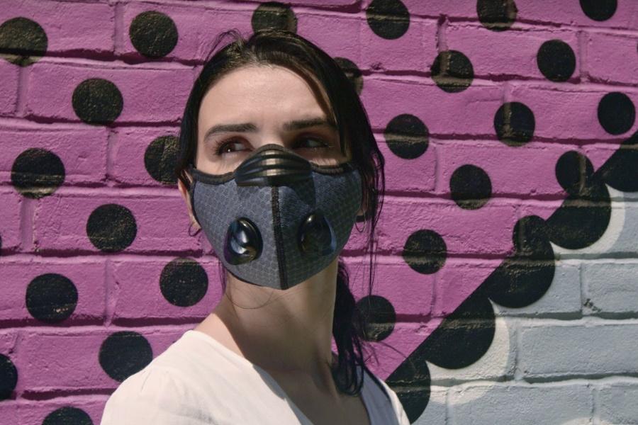 breeze face mask