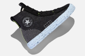 converse crater recycled sneakers