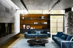 Cornerstone House from Splinter Society lounge