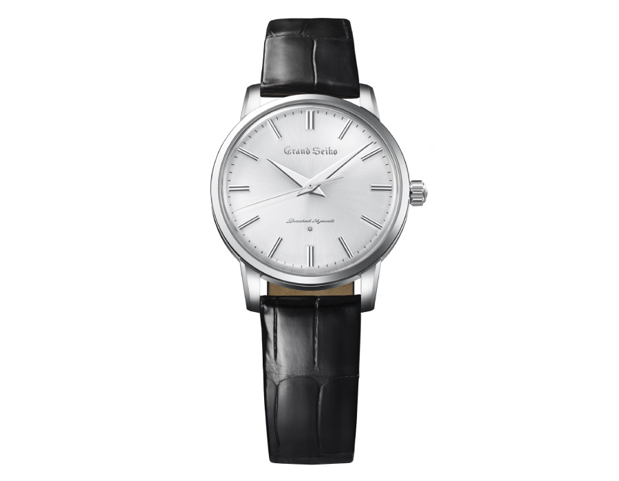 japanese made classic watch