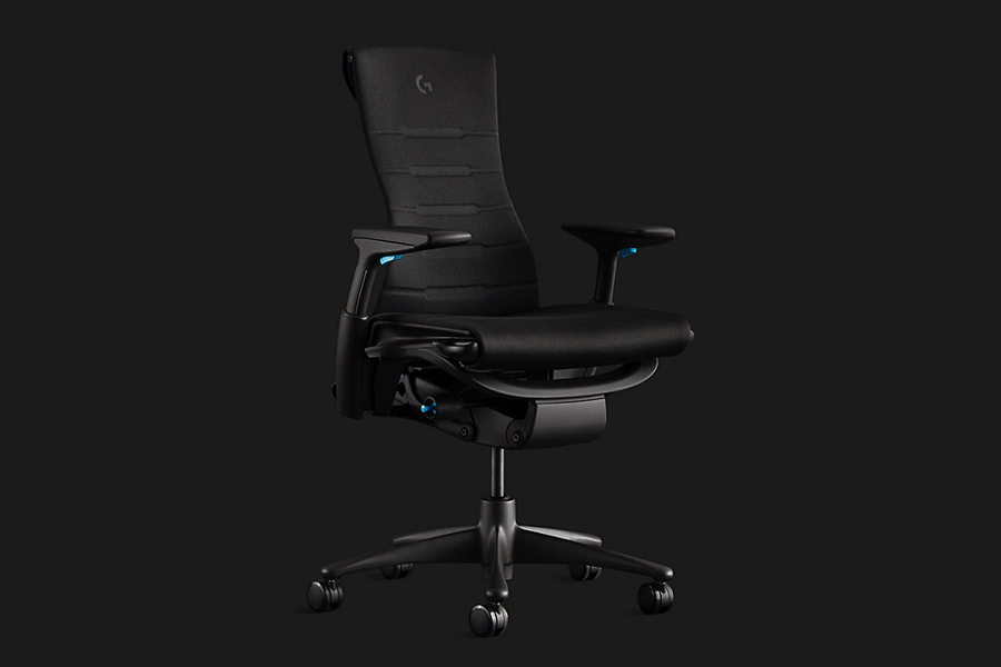 Herman Miller x Logitech Chair