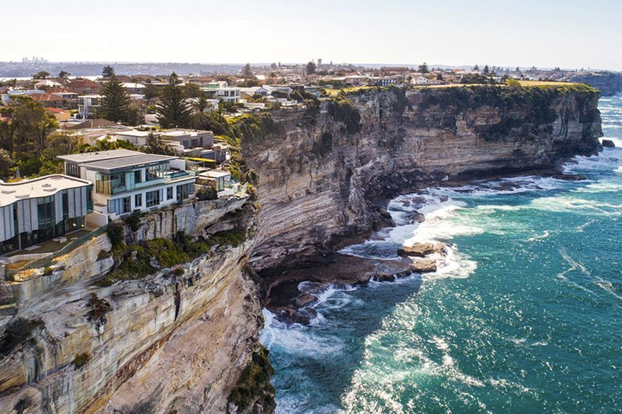 Highest-earning suburbs australia