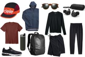Products from Huckberry July finds