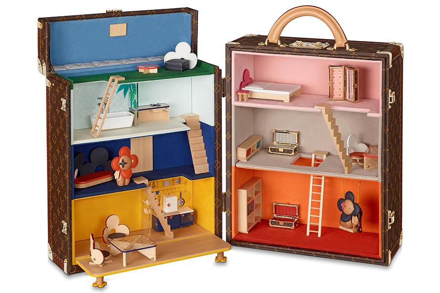 LV Doll's House Maison Vivienne