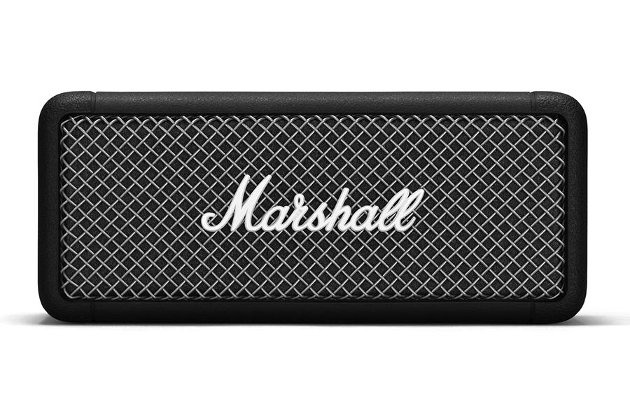 Marshall Emberton Speaker front