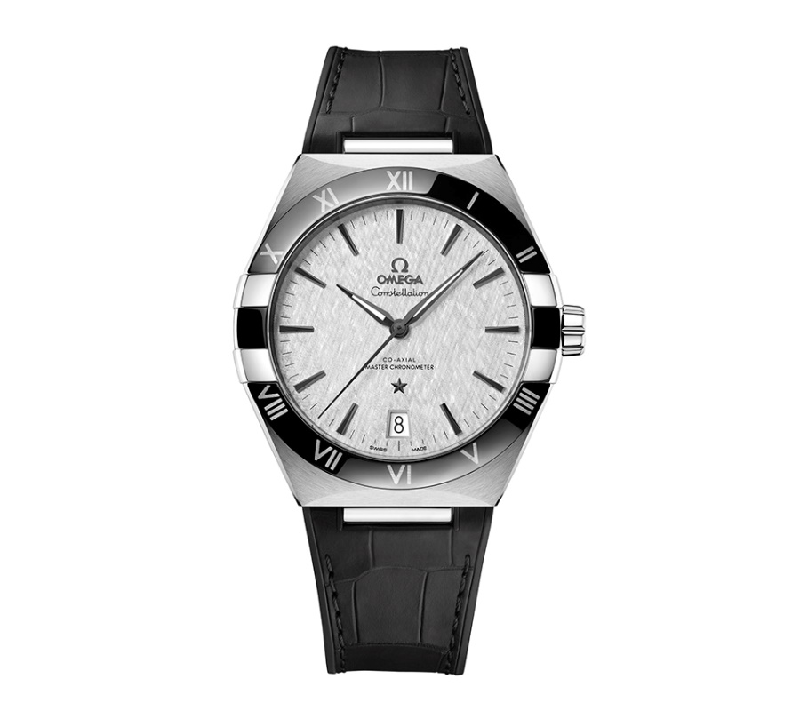 omega constellation for men