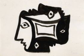 Picasso Auction