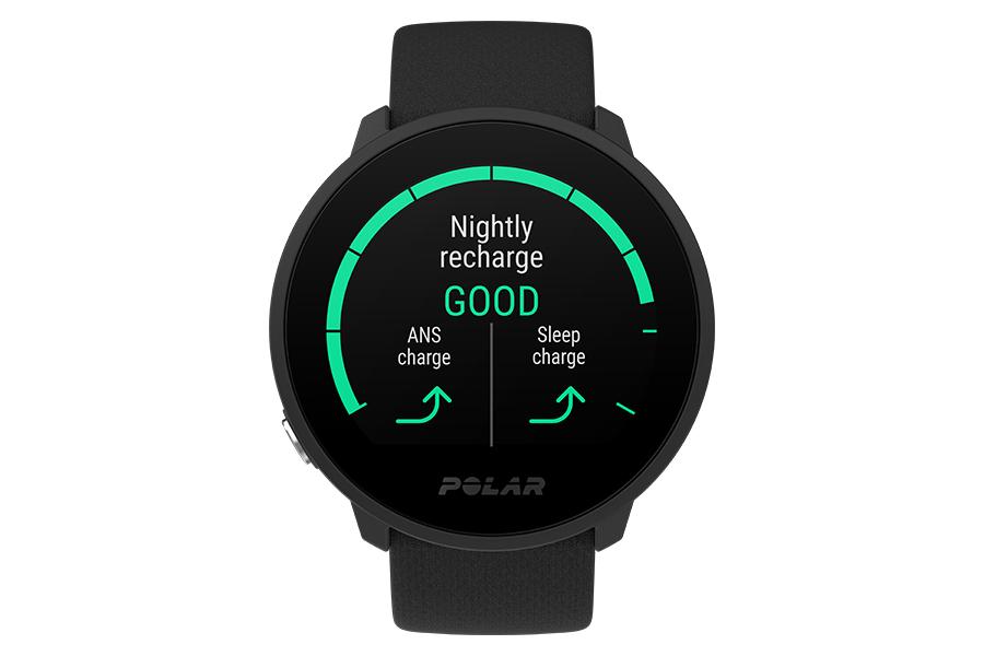 Polar Unite Smartwatch