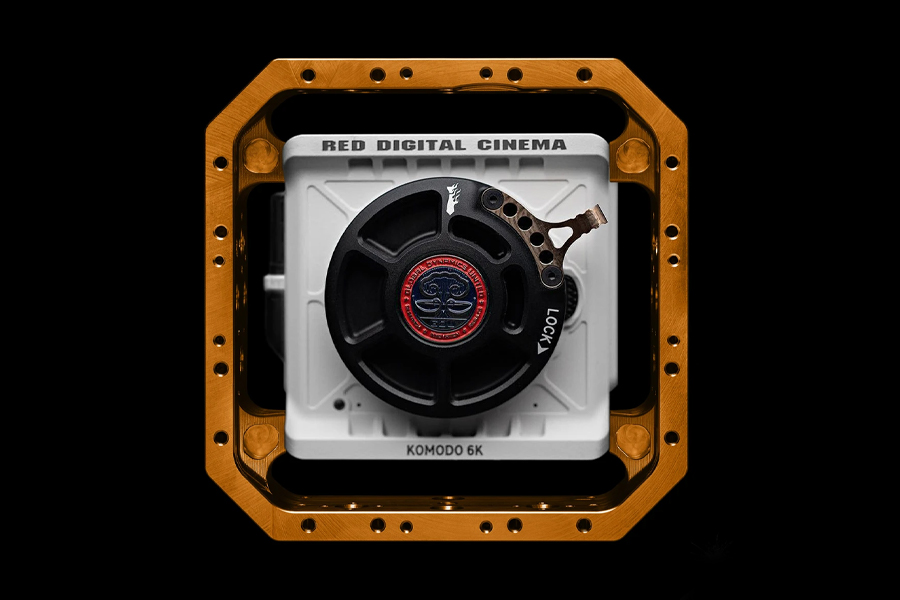 Red Komodo 6K camerab1