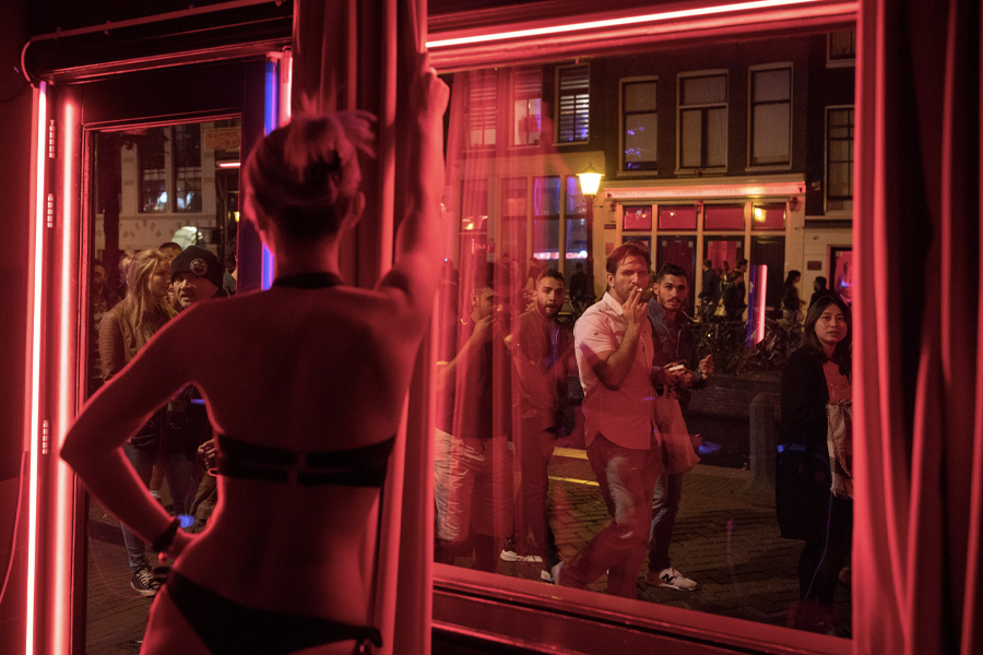 Red Light District 1