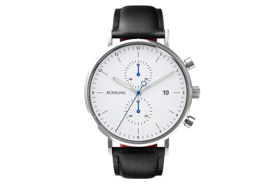 Rossling & Co's Regatta Watch