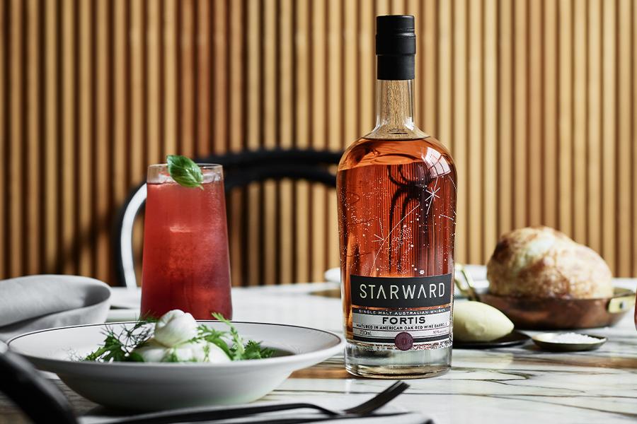 Starward fortis 1