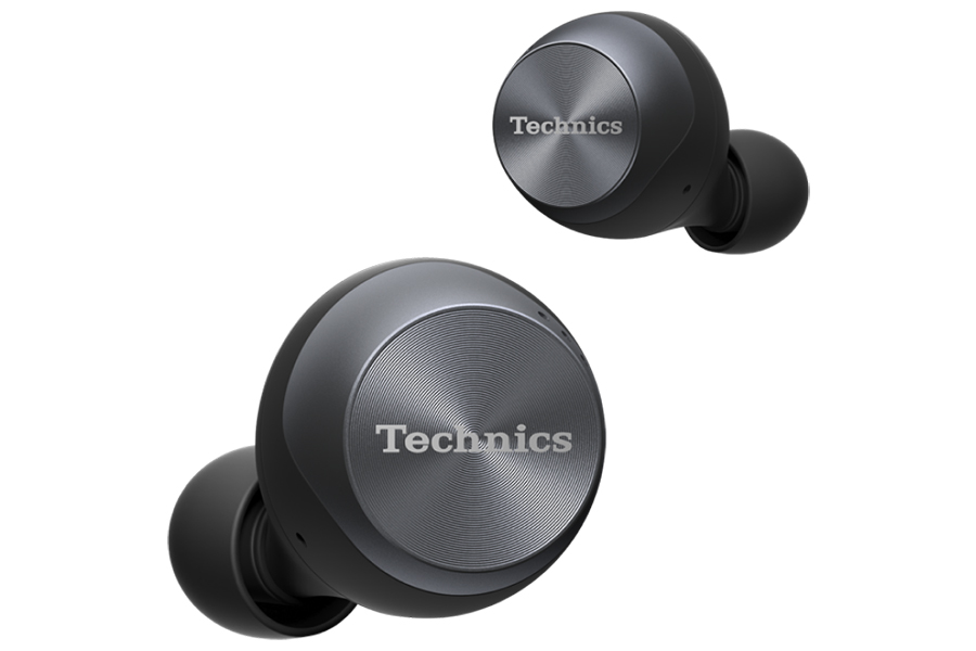Technics release EAH-AZ70W true wireless earphones