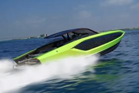Tecnomar for Lamborghini 63 5