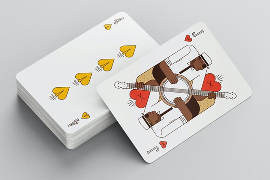 jack of hearts The Last Fair Deal card