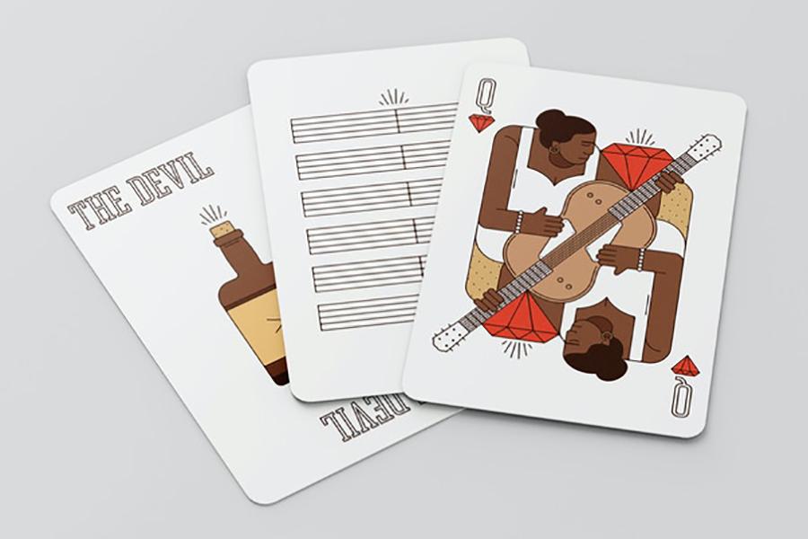 The Last Fair Deal cards