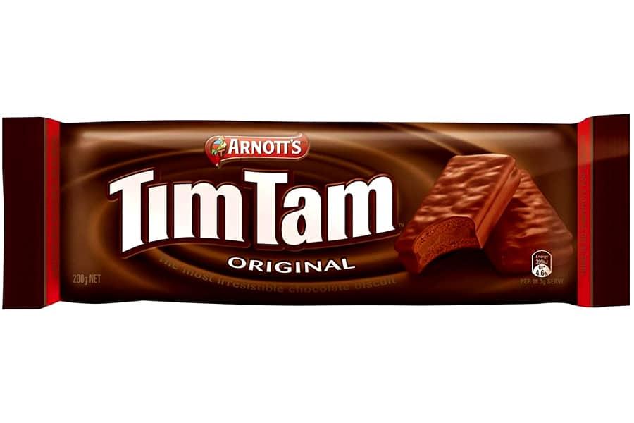 Australian Foods - Tim Tam