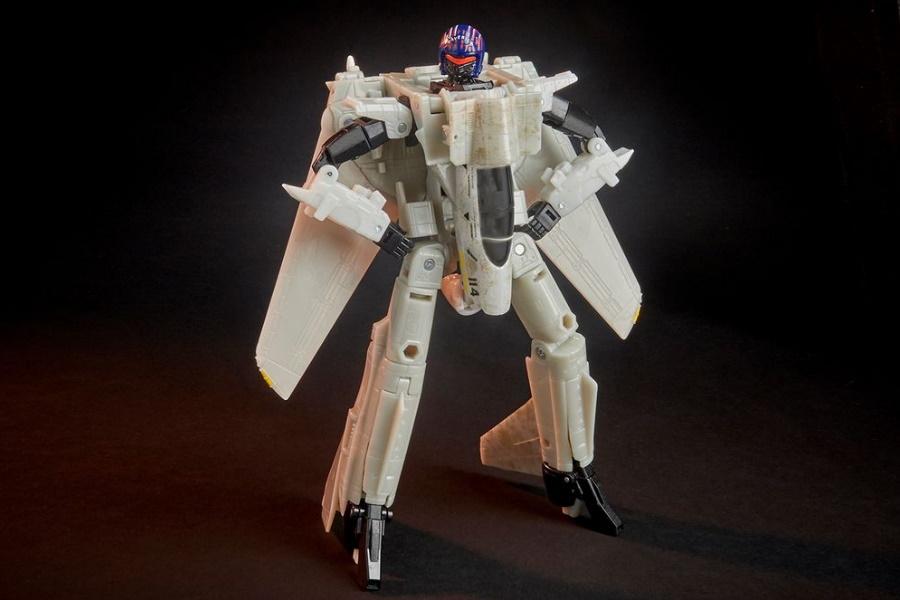 Top Gun Transformer