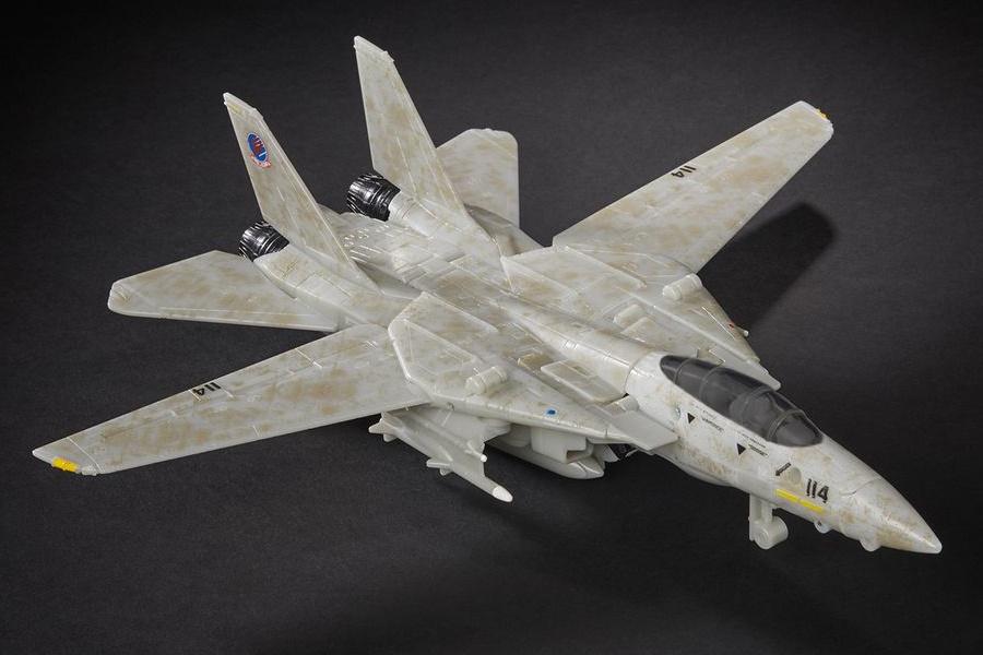 top gun transformers figure