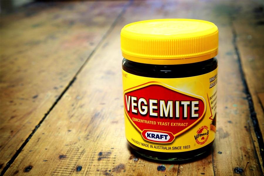 Australian Food - Vegemite