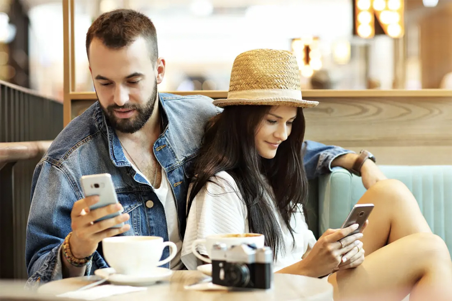 best dating apps and sites 2