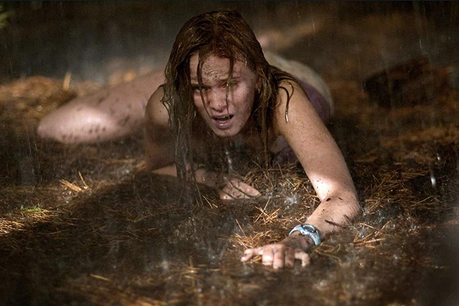 best horror movies on netflix 2