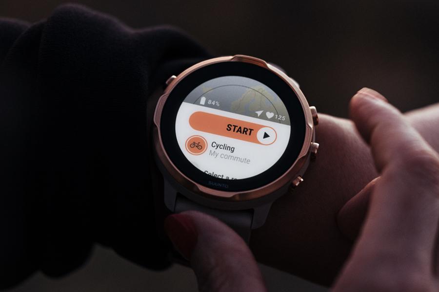 best smart watch 2020