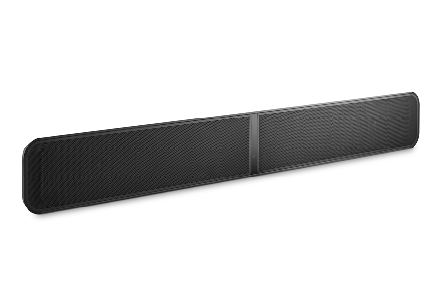 best soundbar - Bluesound Pulse Soundbar 2i