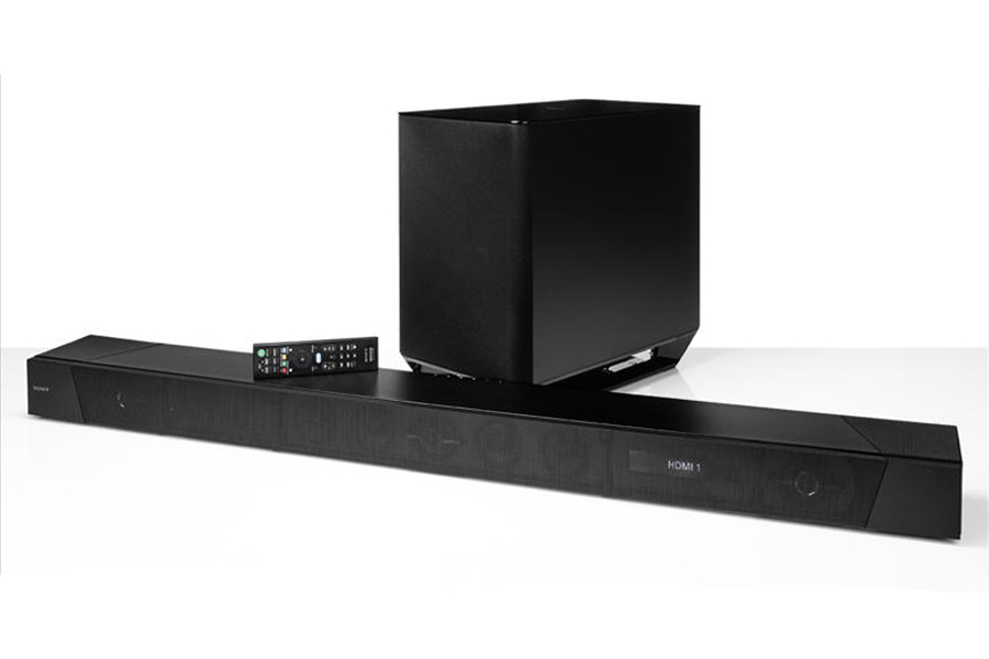 best soundbar - Sony HT-ST5000