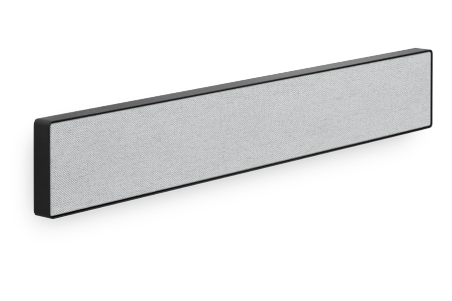 best soundbar - bang and olufsen beosound stage 1