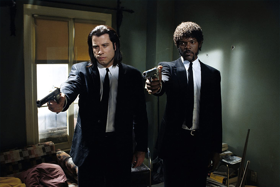 event cinemas pulp fiction