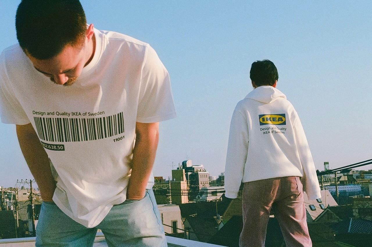 IKEA Branded Clothing, Minus The Flat Packs | Man of Many