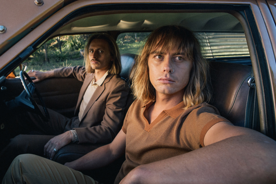 10 Best Music Videos of All Time as Picked by Lime Cordiale