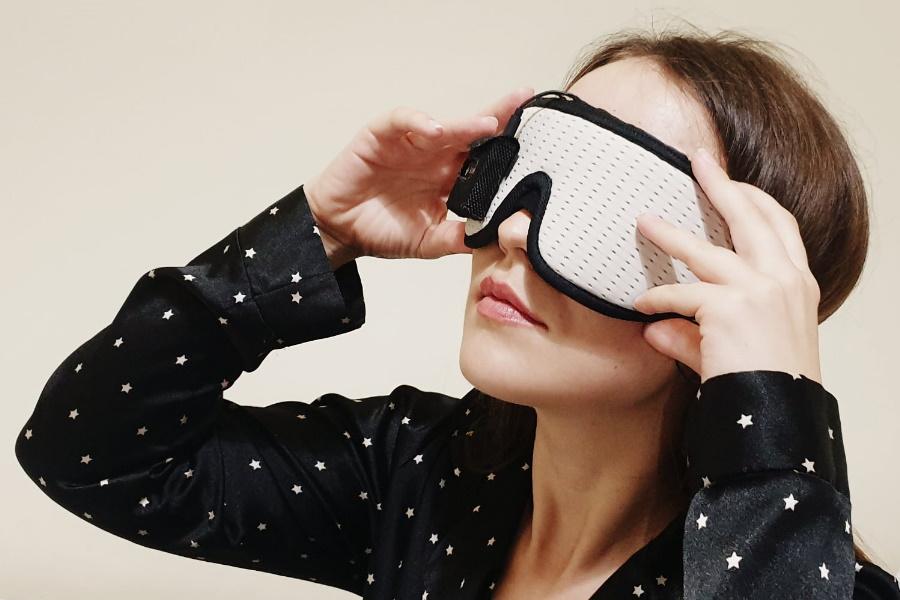 somni mask for lucid dreaming