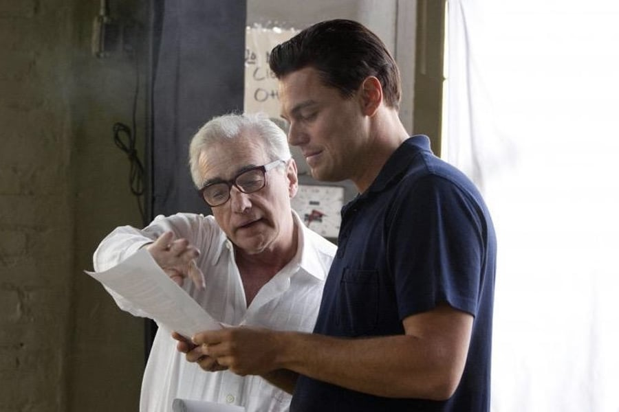 2 Martin Scorsese Signs Massive Multi-Movie Deal with AppleTV+