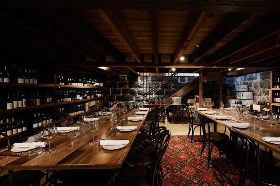 Carlton Wine Room