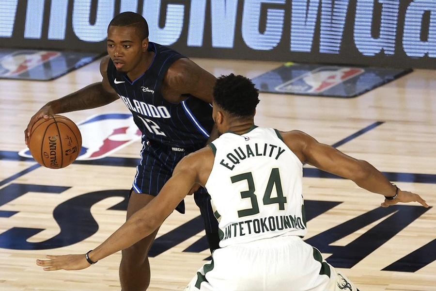 2 NBA Postponed after Jacob Blake Shooting